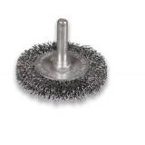 Rhodius SRBWBM šlifavimo šepetys metalui |