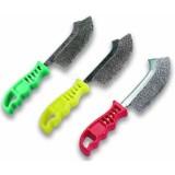 Rhodius UHBW rankiniai šlifavimo šepečiai kietmetaliui |