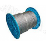 Lynas plieninis DIN3066 (6x37+FC)  